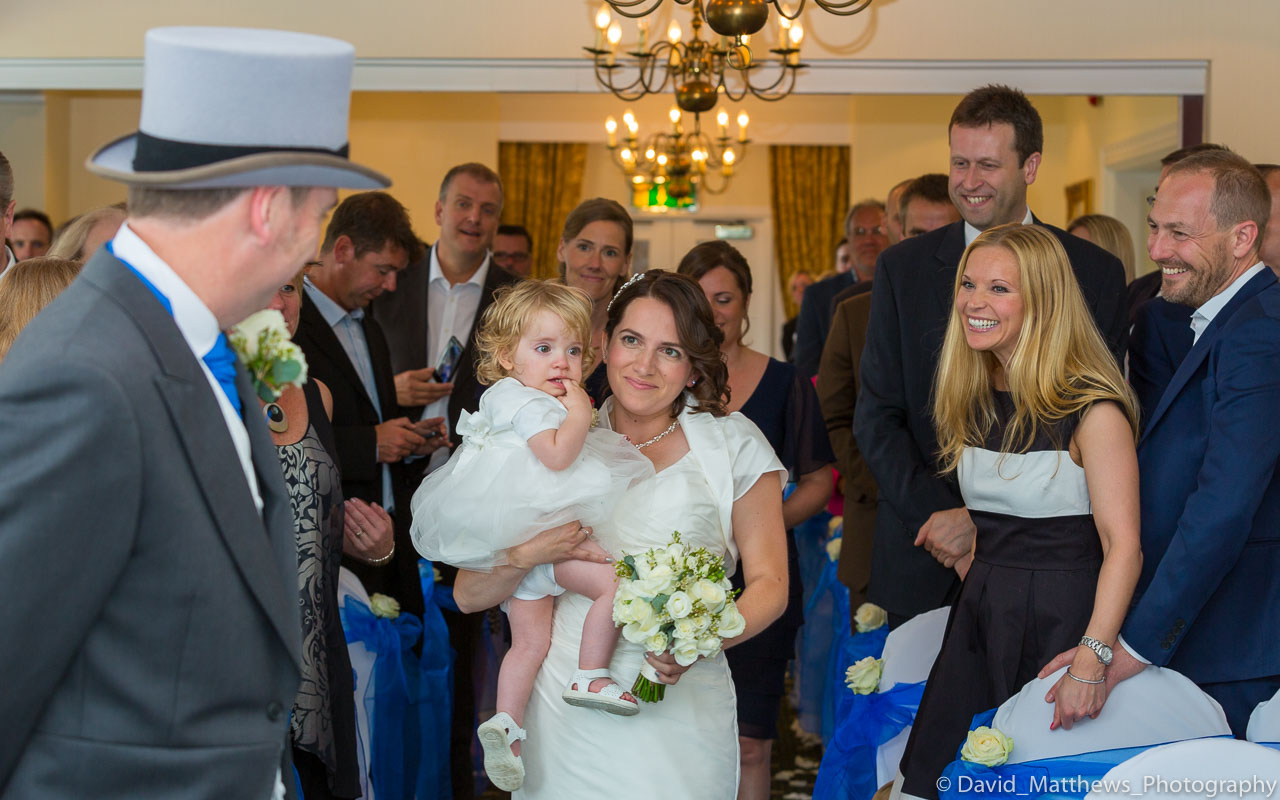 Lisa & Darran Wedding 24.08.14-9313