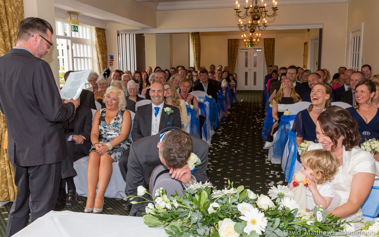 Lisa & Darran Wedding 24.08.14-9331