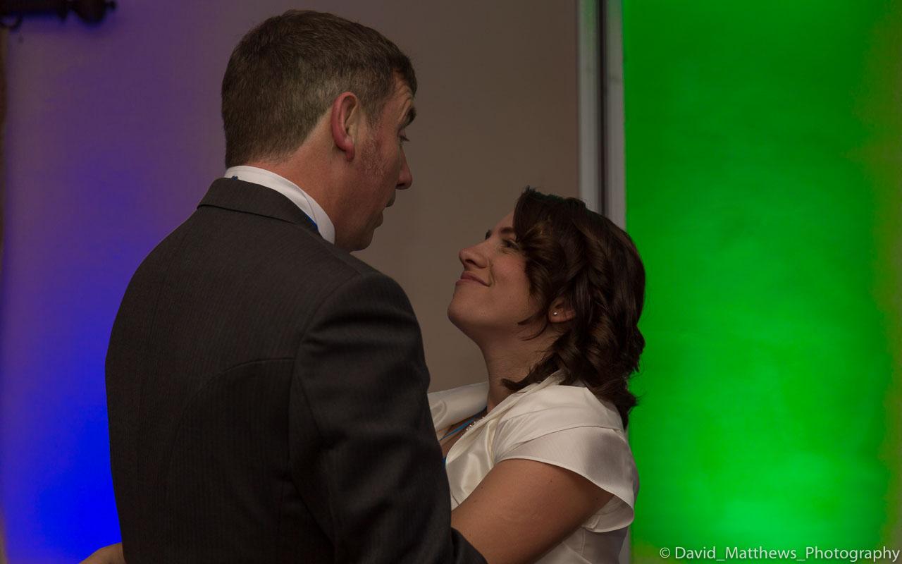 Lisa & Darran Wedding 24.08.14-9829